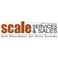 Scale Services And Sales logo