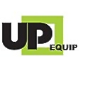 UP Equip logo