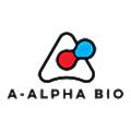 A-Alpha Bio logo