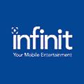 Infinit Singapore logo