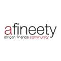 Afineety logo