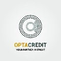 OptaCredit logo