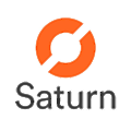 Saturn Cloud logo
