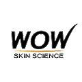 WOW Skin Science logo