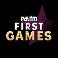 Paytm First Games logo