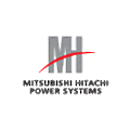 Mitsubishi Hitachi Power Systems logo