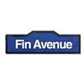 Fin Avenue logo