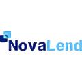 NovaLend logo