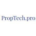 PropTech logo
