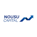 Nousu Capital logo