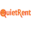 QuietRent logo