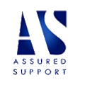 Assured Support logo