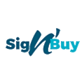 Sign'Buy logo