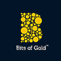 Bits of Gold logo