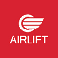 Airlift logo