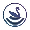 Swanest logo