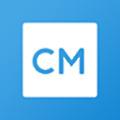 CM Group logo