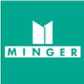 Minger logo