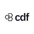CDF Technologies logo