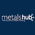 Metalshub logo