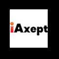 iAxept logo