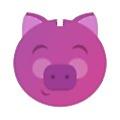 Piggy logo