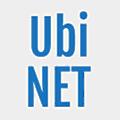 UbiNET logo