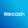 Wecash logo