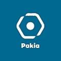 Pakia logo