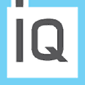 Exchange Rate IQ logo