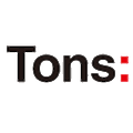 TONS Lightology logo