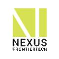 Nexus FrontierTech logo