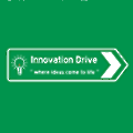 Innovation Drive logo