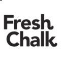 Fresh Chalk logo