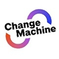 Change Machine logo
