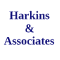 Harkins & Associates logo