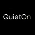 QuietOn logo