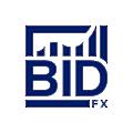 BidFX logo