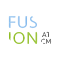 FusionATCM logo