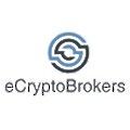 e-Crypto Brokers logo