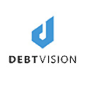 DEBTVISION logo