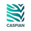 CASPIAN logo