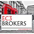 EC3 Brokers logo