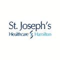 St. Joseph's Healthcare Hamilton logo