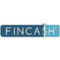 Fincash logo
