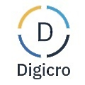 Digicro logo