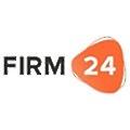 FIRM24 logo