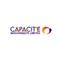 Capacit'e Infraprojects logo