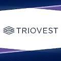 Triovest Realty Advisors logo
