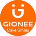 Gionee India logo